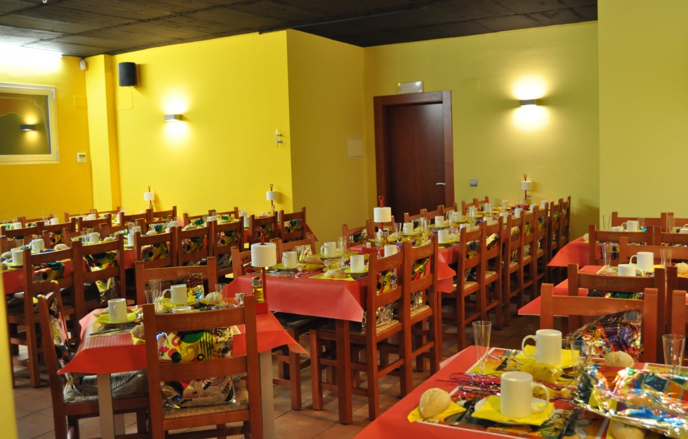 Restaurante para nochevieja en Gandia