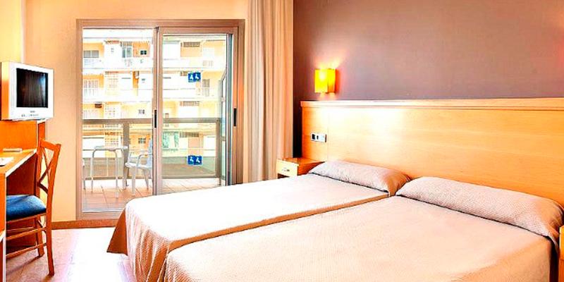 Hotel para nochevieja en Gandia
