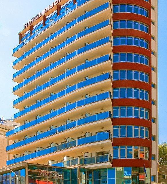 Hotel en Playa de Gandia