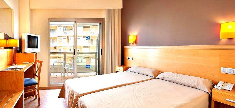 Hotel para Noche vieja en Gandia