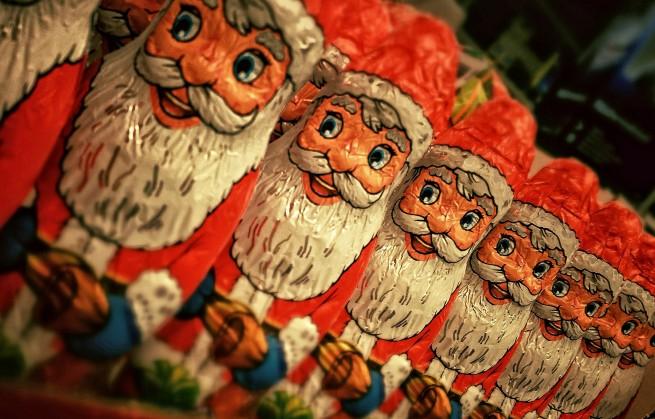 ¿Cómo se vive la Navidad en Europa? II
